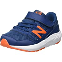 New Balance 570v2, Zapatillas para Correr de Carretera Niños, Azul (Rogue Wave), 35.5 EU