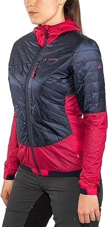Vaude Damen Moab Ul Hybrid Jacket Jacke