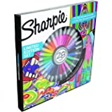 Sharpie Limited Edition Permanent Marker, Assorted Colours, Pack of 28