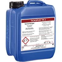 TICKOPUR TR 3 Ultraschallreiniger Reinigungs-Konzentrat 5 Liter