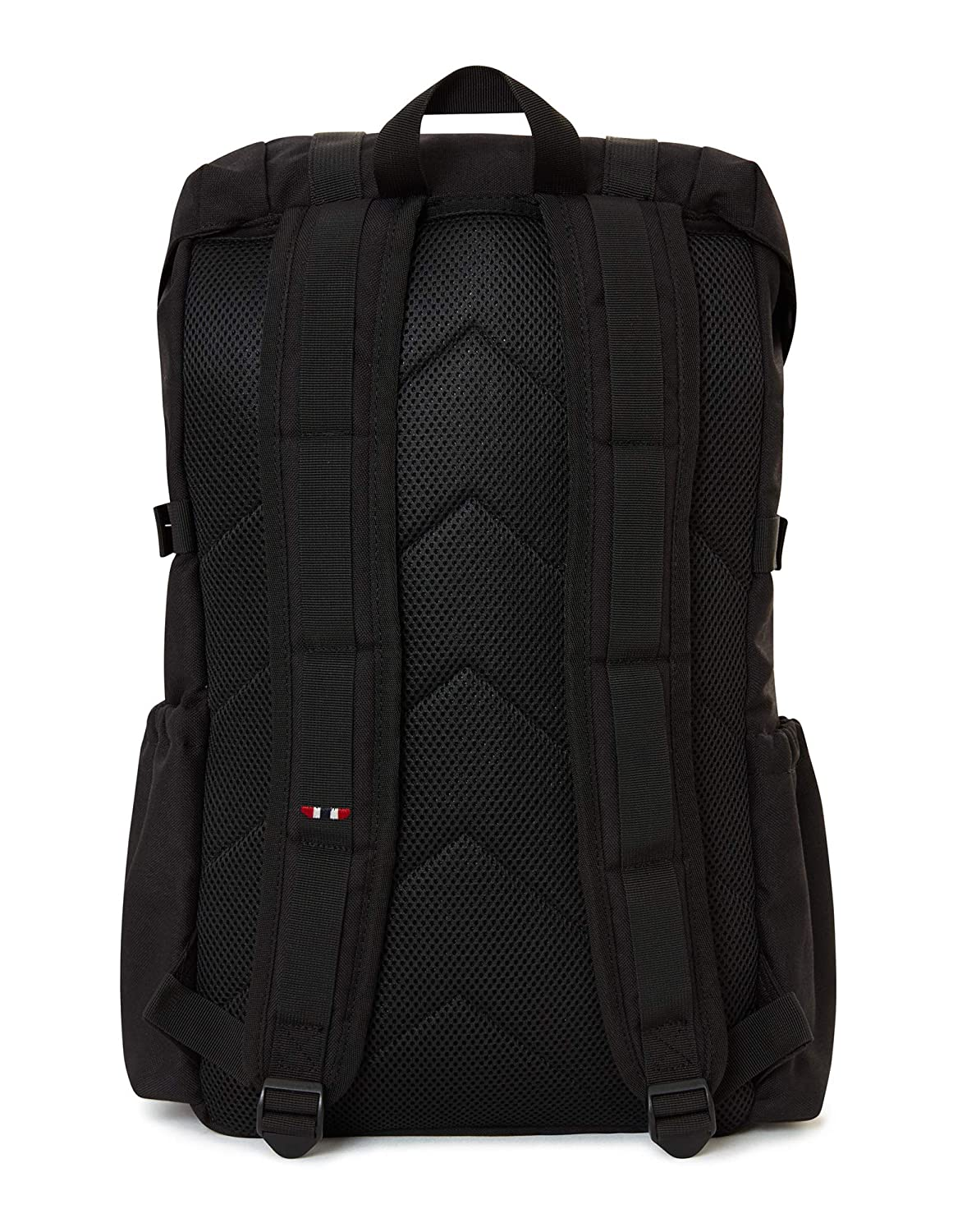 Napapijri HOYAL DAY PACK Mochila tipo casual, 42 cm, 20 liters, Negro (Black): Amazon.es: Equipaje