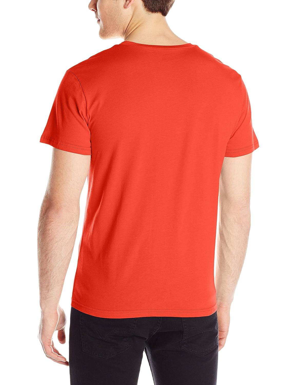 Hugo Boss Mens UPF 50 Use This 50286756 Swim Shirt BT Red Medium Hugo Boss Men/'s Swimwear