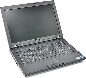 """Dell Latitude E5400, Intel Core 2 T8300 2.4GHz, 2GB Ram, 160GB HDD, 14.1"""", DVDRW"""