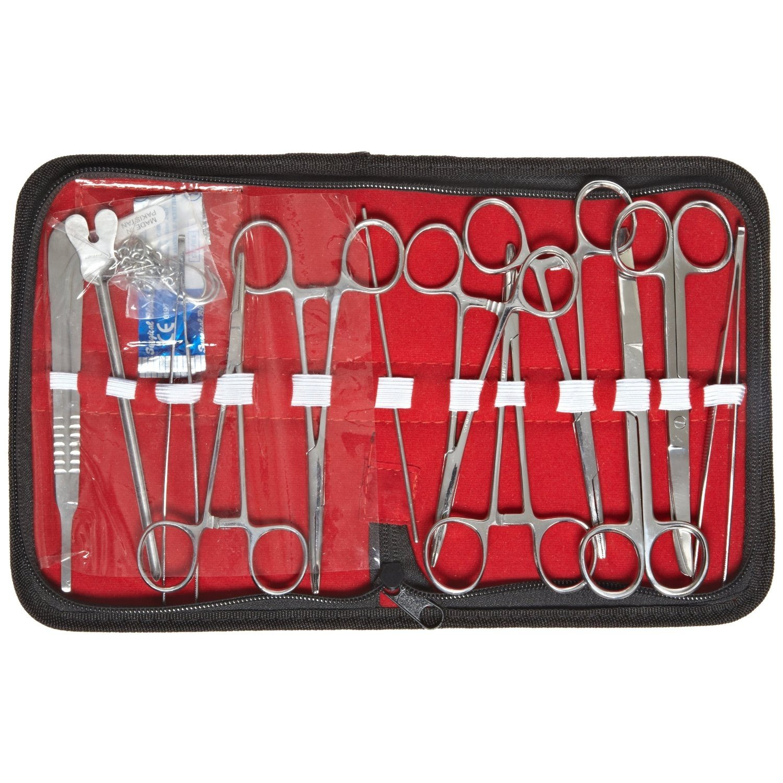 Estudiante de Medicina disección Kit, 10 unidades: Amazon.es: Amazon.es