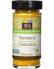 365 Everyday Value Organic Turmeric, 1.41 oz