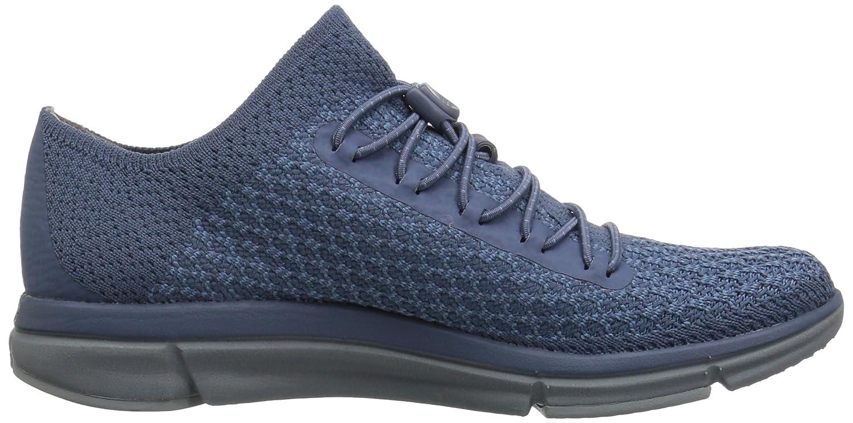 Merrell Women's Zoe Sojourn Lace Knit Q2 Sneaker Sea B079DF21XS 6 B(M) US|Bering Sea Sneaker 5325a2