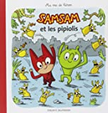 Samsam et les pipiolis
