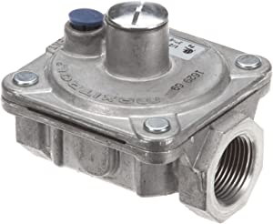 "Dormont R48N42-0306-3.5 2500 Natural Gas Regulator, 3/4"" Diameter"
