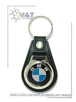 Boxer Llavero Doble Cara para Modelos BMW