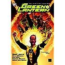 Green Lantern: The Sinestro Corps War, Vol. 1