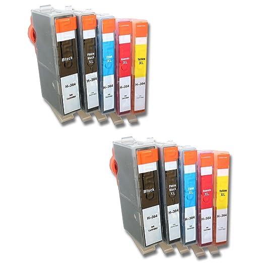 301 opinioni per Prestige Cartridge HP 364XL Cartucce d'Inchiostro Compatibile per Stampanti HP
