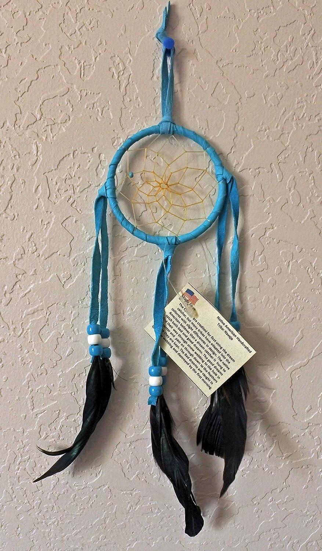 Home & Kitchen Home Dcor All Tribe Silver Dream Catcher Native ...