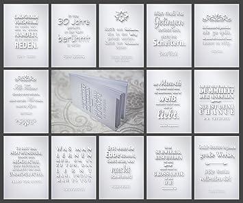 Citations De 13 Cartes Postales A6 Du Bloc Proverbes