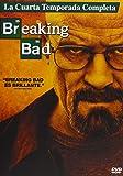 Breaking Bad - Temporada 4 [DVD]