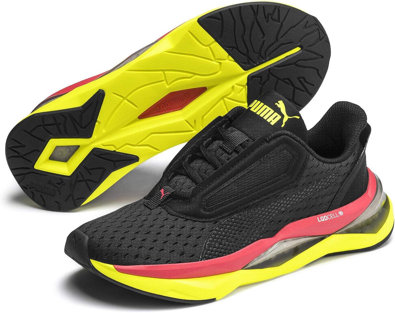 PUMA Lqdcell Shatter XT Wns, Zapatillas Deportivas para Interior Mujer: Puma: Amazon.es: Zapatos y complementos