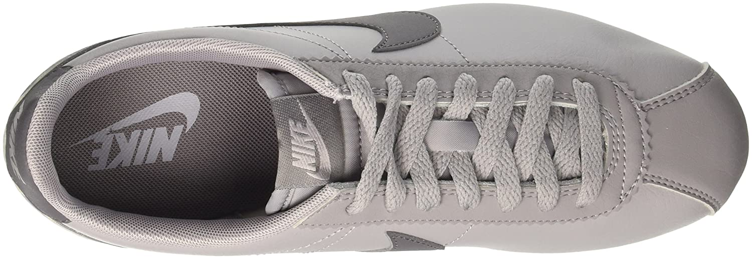 Nike Women's Wmns Classic Cortez Leather Running Shoes: Amazon.co.uk: Shoes  & Bags