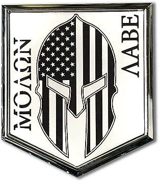 2 Pieces Set Jeep Epoxy Emblem Sticker Decals