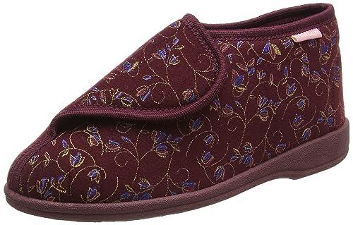 Dunlop Betsey, Zapatillas de Estar por Casa para Mujer: Amazon.es: Zapatos y complementos