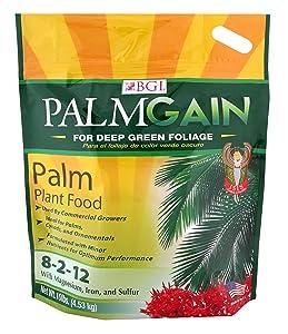 PALMGAIN Palm Tree Fertilizer