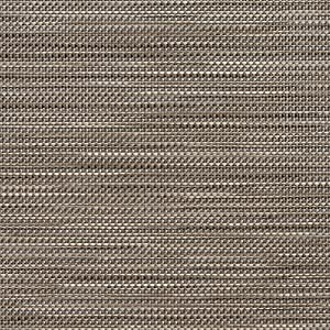 SL007 Grey Woven Sling Vinyl Mesh Outdoor Furniture Fabric by The Yard