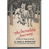 Young America book club presents the incredible journey