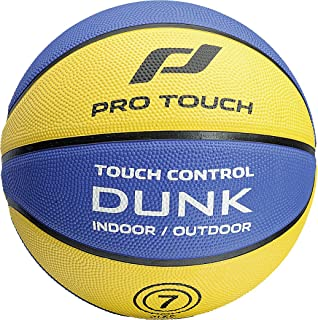 Pro Touch Basketball Dunk Badminton Ball