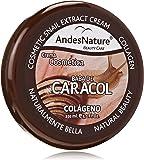 Andes Nature - Orgánica Baba De Caracol Anti Envejecimiento Arruga Acné Cicatriz Snail Cream