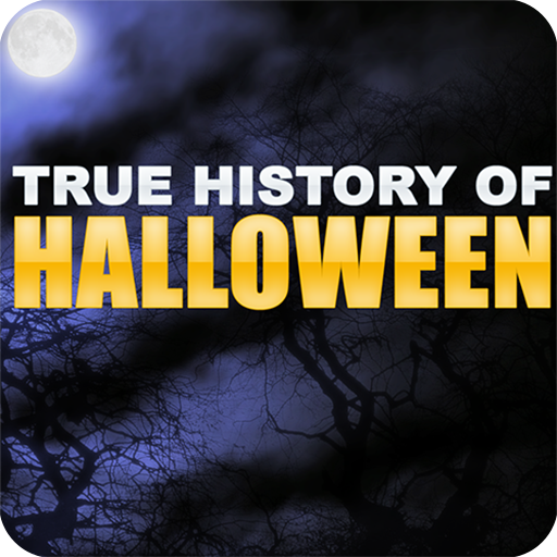 True History of Halloween -