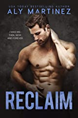 Reclaim: A Standalone Friends-to-Lovers Romance (The Release Series Book 2) Kindle Edition