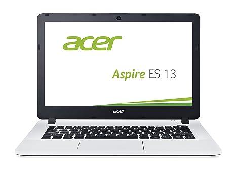 Acer Aspire ES1-331-C985 - Ordenador portátil (Portátil, Touchpad, Ión