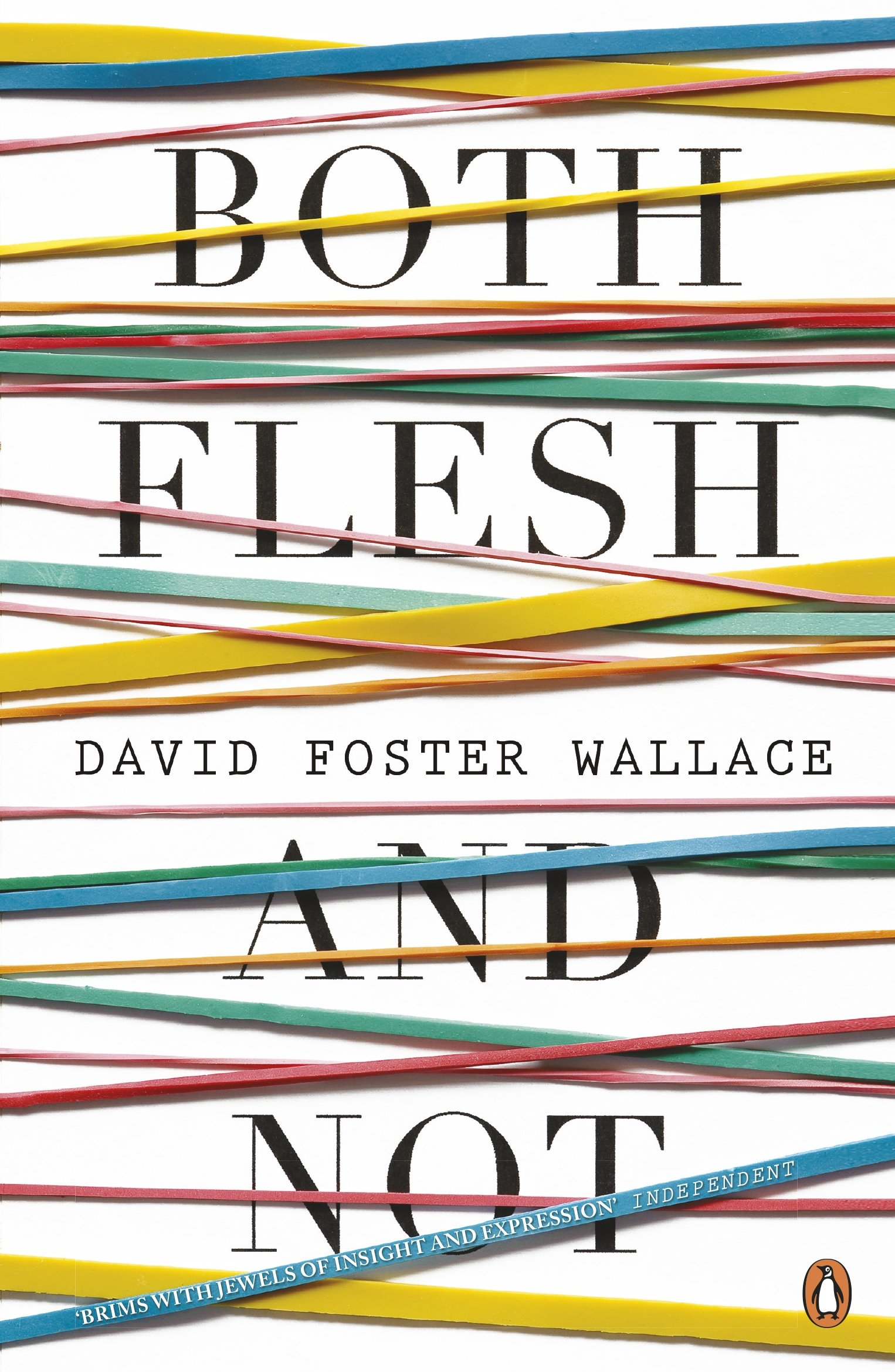 consider the lobster and other essays amazon co uk david foster both flesh and not