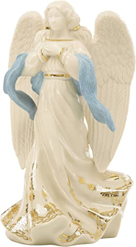 Lenox 863066 First Blessing Nativity Angel of Hope Figurine
