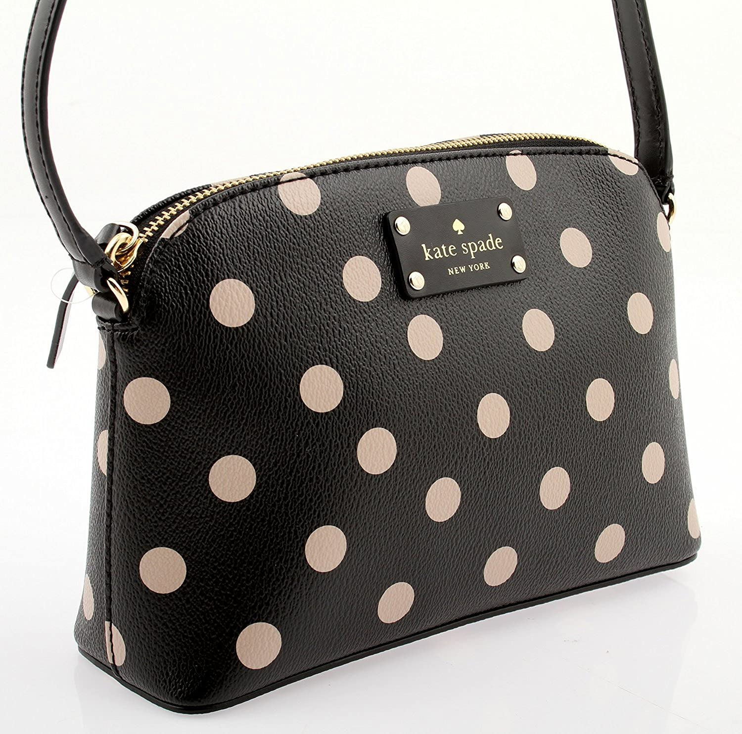 Amazon kate spade new york wellesley printed hanna crossbody amazon kate spade new york wellesley printed hanna crossbody shoulder bag purse blackdeco beige shoes junglespirit Image collections
