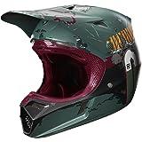 Fox Racing V3 Boba Fett Limited Edition Men's Off-Road Motorcycle Helmets - Green/Large