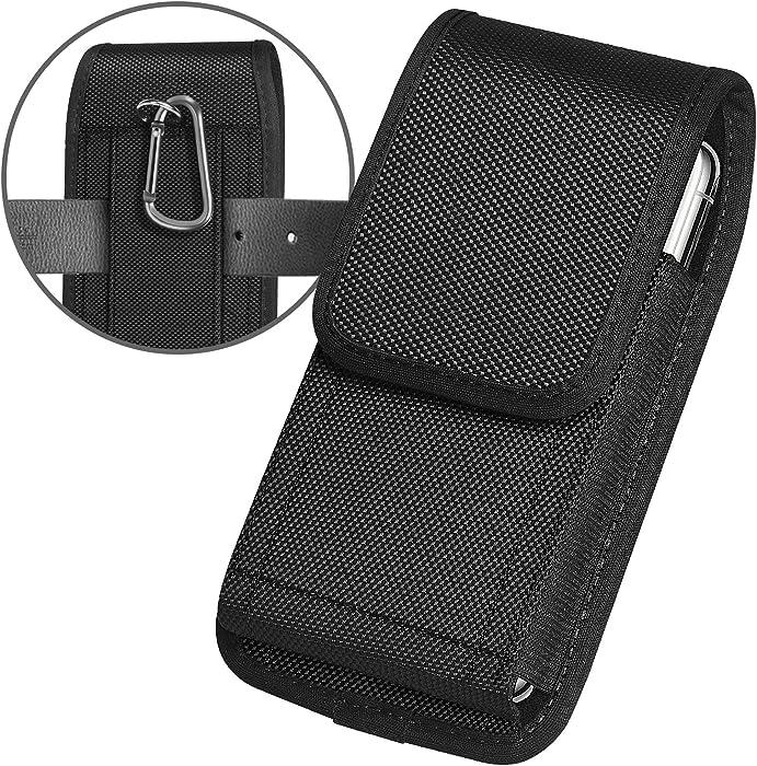 Top 10 Motog5plus Phone Case With Clip For Dash