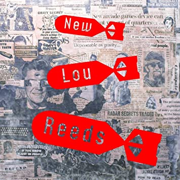 The New Lou Reeds - Hit Songs - Amazon com Music