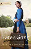 Kate's Song: Forever After in Apple Lake