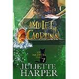 The Amulet of Caorunn: The Jinx Hamilton Series - Book 7