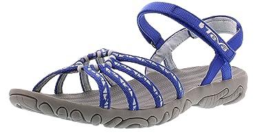 e7904313691e9 Teva Kayenta W's, Women's Athletic Sandals: Amazon.co.uk: Shoes & Bags