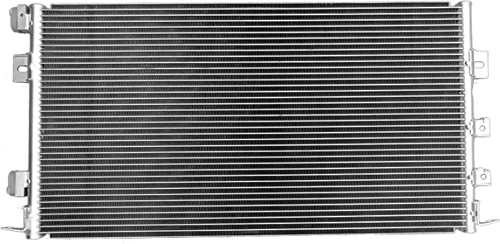 A//C AC Condenser For Dodge Plymouth Fits Grand Caravan Grand Voyager 4709