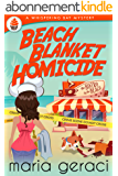 Beach Blanket Homicide (Whispering Bay Mystery Book 1) (English Edition)