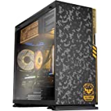 Xtreme PC Gamer TUF Geforce RTX 3060 TI Ryzen 7 3800X 32GB SSD 512GB 2TB