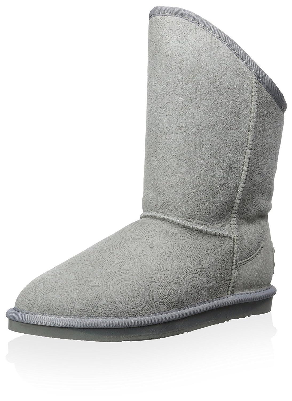 Australia Luxe Collective Women's Cosy Short Boot B0114MI45K 39 M EU/8 M US|Laser Grey
