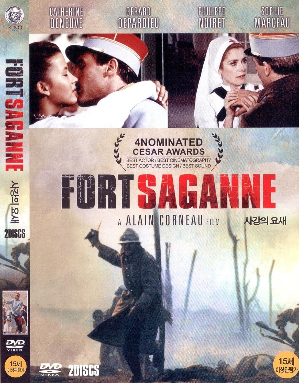 FORT SAGANNE FILM TÉLÉCHARGER