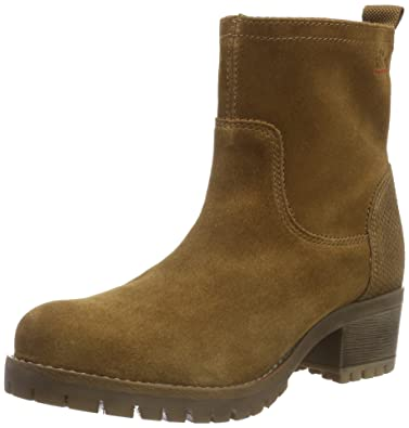 low priced 795b9 4f6db s.Oliver Damen 25433 Kurzschaft Stiefel