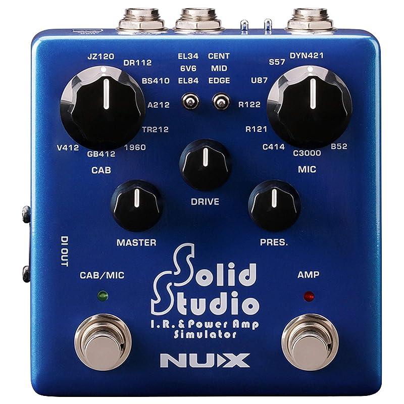 NUX Solid Studio NSS-5
