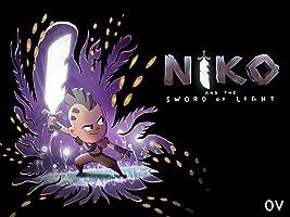 Niko and the Sword of Light [OV]