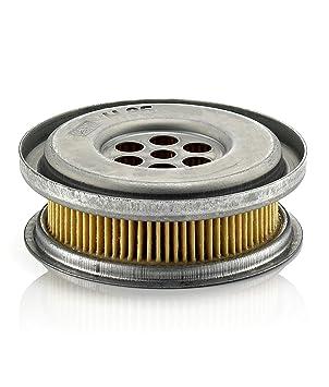 MANN-FILTER Original Filtro de Aceite H 85 - Filtro hidráulico - Para automóviles: Amazon.es: Coche y moto