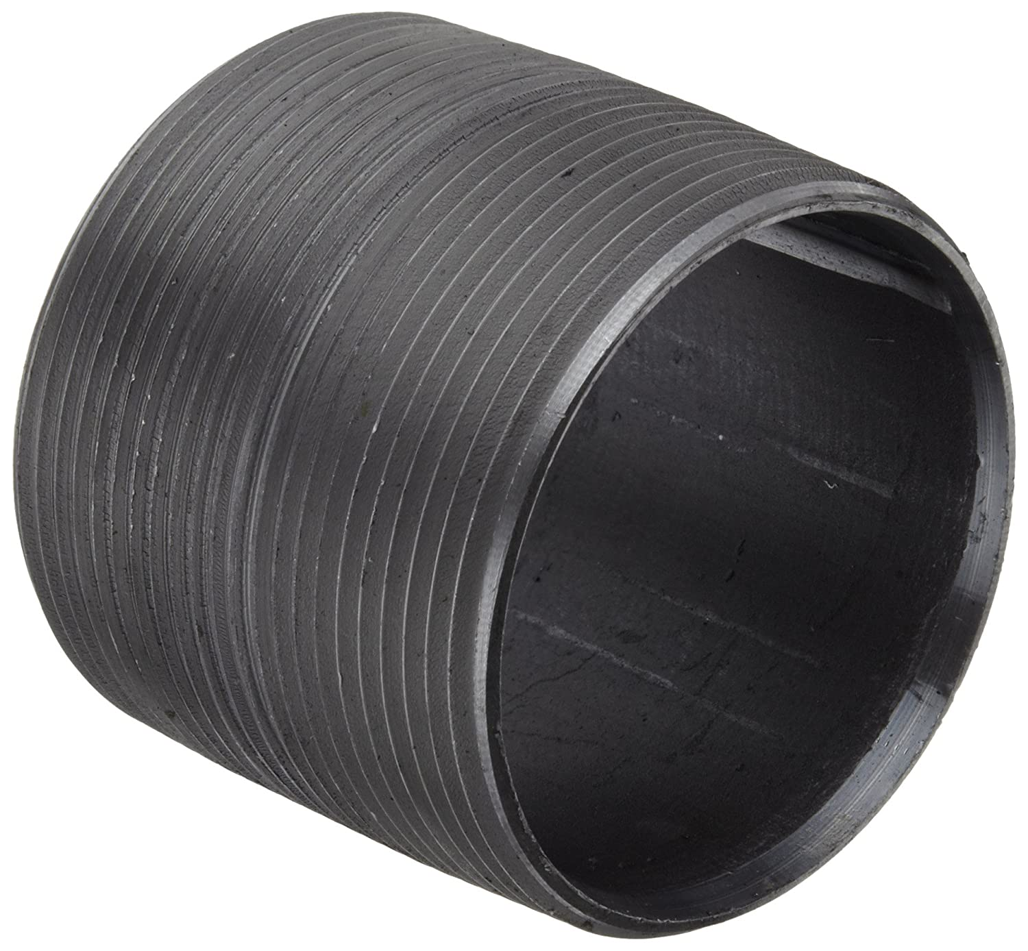 2 NPT Male Dixon CN200 Carbon Steel Pipe and Welding Fitting 2 Length 2 NPT Male 2 Length Dixon Valve /& Coupling Close Nipple