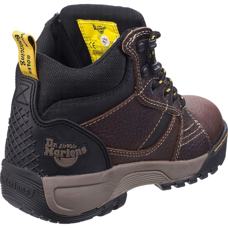 Dr Chaussures de s/écurit/é Mixte Adulte Martens Grapple St